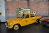 1962 Studebaker Lark <br /> <br /> Virginia Museum of Transportation