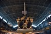 NASA Shuttle ' Discovery'<br /> Smithsonian Udvar- Hazy Center, Washington