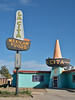 Route 66, Tucumcari, New Mexico