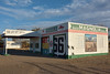 Route 66, Tucumcari, New Mexico