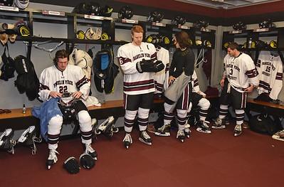 Hockey Home Jersey Donation 12-3-16