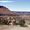 Bagpipe Butte