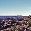 La Sals and Canyonlands