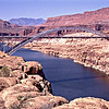 Henry Mountains, Lake Powell, and the Hite Crossing Bridge