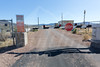Groom Lake Research Facility Entrance