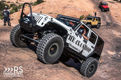 The 4x4 Shop - Moab 2017