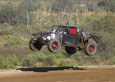 Lucas Oil Racing Series-- Glen Helen  07/20/12
