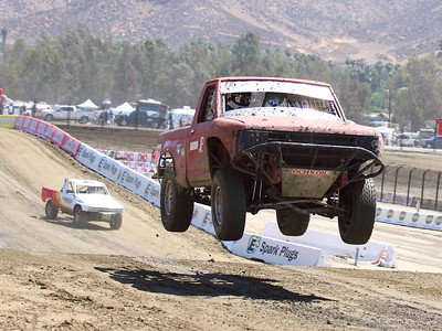 Lucas Racing Series-- Lake Elsinore  06/09/12