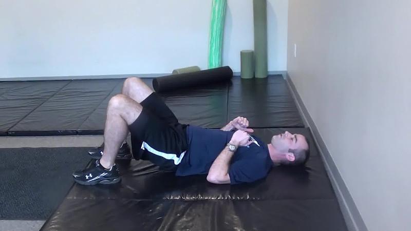 floor exercise part 1