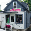 Offbeat Avenue, a new vintage boutique located at 139 Central Street in Leominster. SENTINEL & ENTERPRISE / Ashley Green