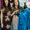 Marguerite McGrail and Michelle Biscotti, co-owners of Offbeat Avenue, a new vintage boutique located at 139 Central Street in Leominster. SENTINEL & ENTERPRISE / Ashley Green