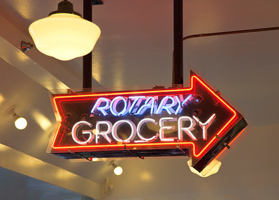 Rotary Grocery
