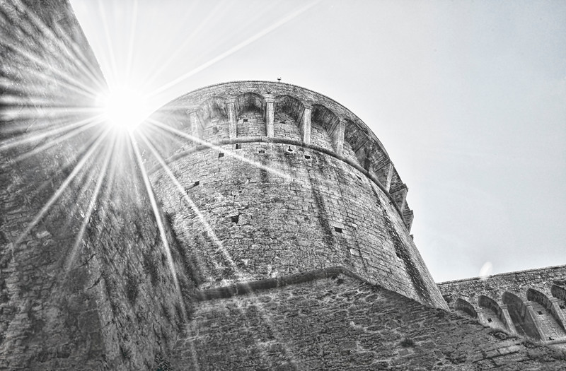 Fortress Sun Beam