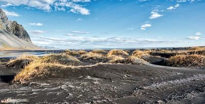 Mt Vestrahorn Dunes-1