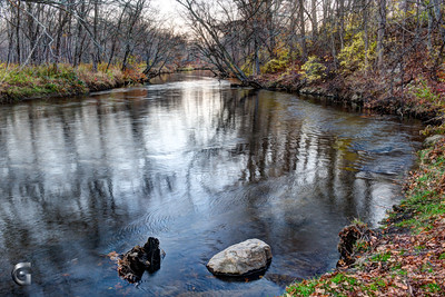Blackstone River - 1