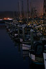 "This shot is the harbor at Princeton By The Sea and was considered for the ""Middle of the Night"" contest."