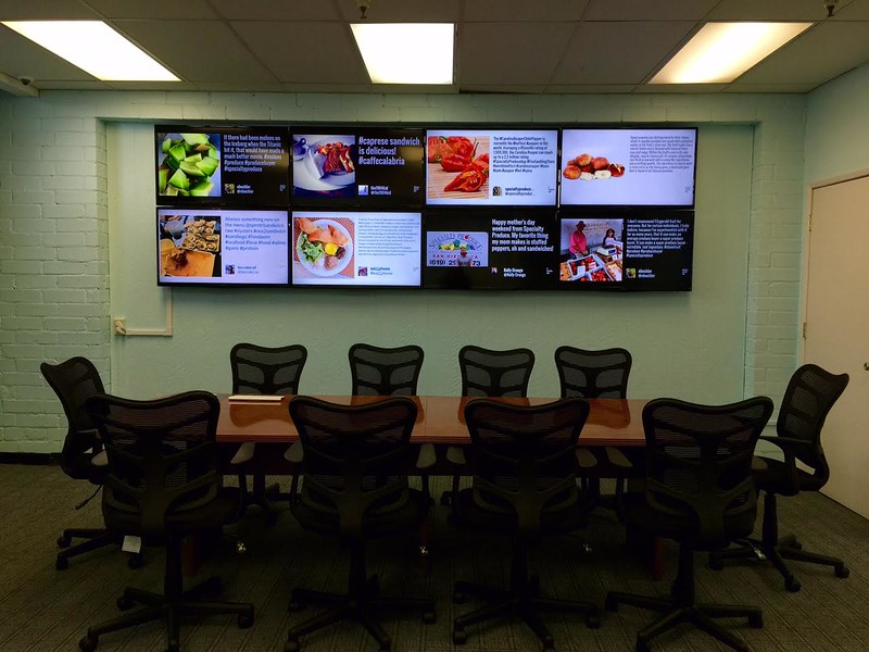 specialty produce office