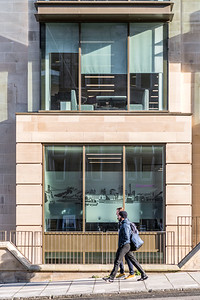4 North offices, St Andrew Square, Edinburgh