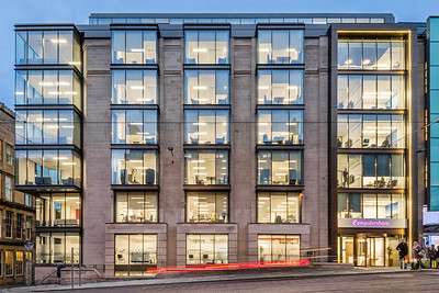 4 North offices, St Andrew Square, Edinburgh
