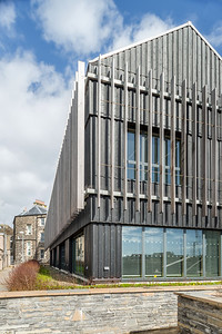 Highland Council Offices, Wick
