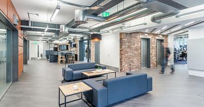 Ediston Offices, Edinburgh