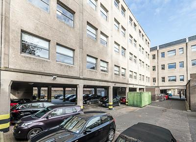 One 60 Causewayside offices - Edinburgh