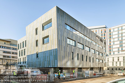 Teaching and Learning facility Glasgow