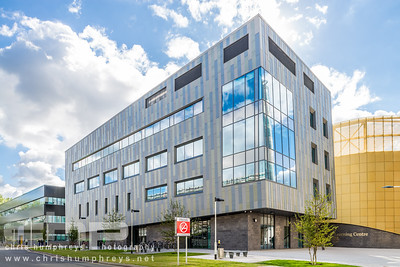 Teaching and Learning Facility, Glasgow