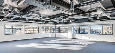 3rd floor offices - 100 George Street, Edinburgh