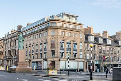 100 George Street, Edinburgh