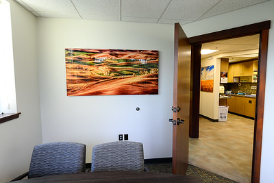 Easter Palouse 30 x 60