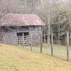Appalachian Barn