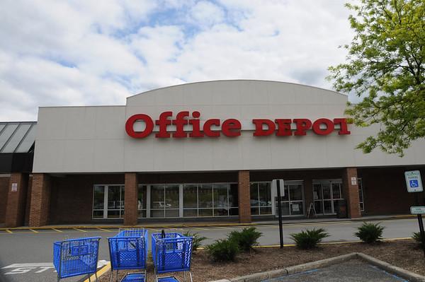 Office Depot- Nanuet, NY