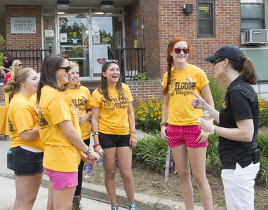 2015 Move-In Day