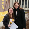 March 25th 2017: Adelphi University | Garden City, NY. Accepted Student Day. Photo Credit: Adelphi University - Chris Bergmann