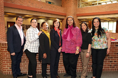 NASPA Student Affairs Professionals from Mexico