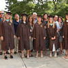 2017 Womens Lax Commencement | June 12th 2017 | Credit: Chris Bergmann Photography