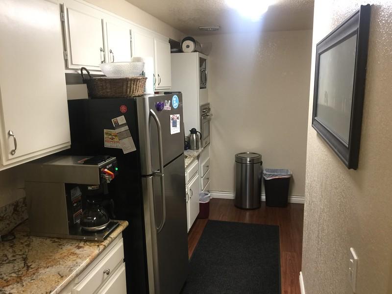 Kitchen View # 1