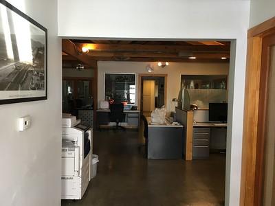 Burbank Real Estate Office 45 AFN