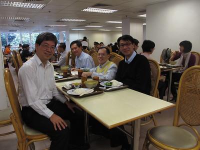 CGO Canteen
