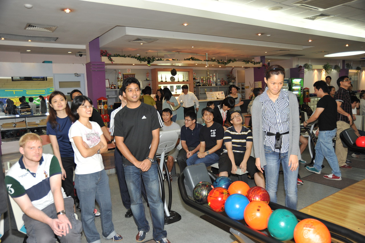 Bowling Tournament 2011 - 037