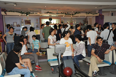Bowling Tournament 2011 - 016