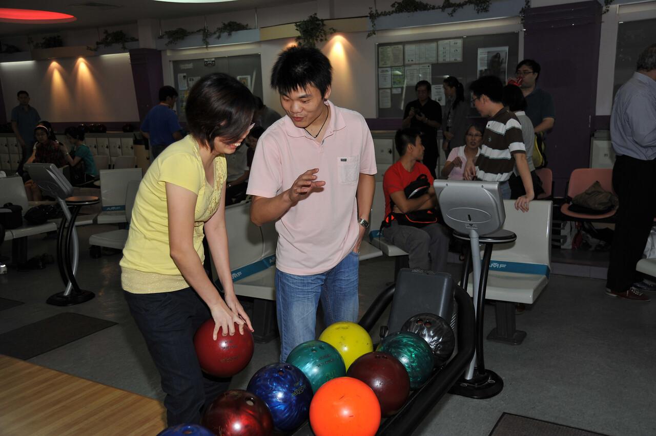 Bowling Tournament 2011 - 022