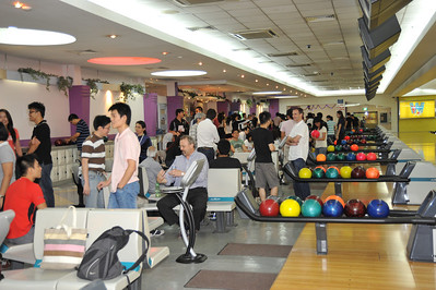Bowling Tournament 2011 - 020