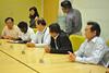 2012 ESU NUS Signing of CA - 40
