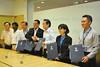 2012 ESU NUS Signing of CA - 45