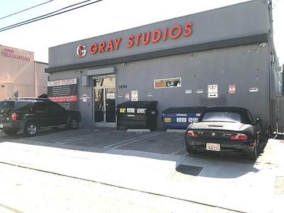 Gray Studios (North Hollywood)