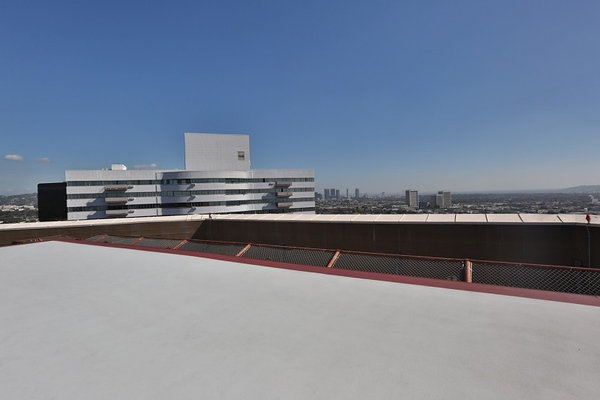 Roof Access View # 3