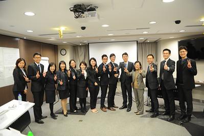MSOII Training 2013