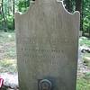 Grave of Jonas Holden